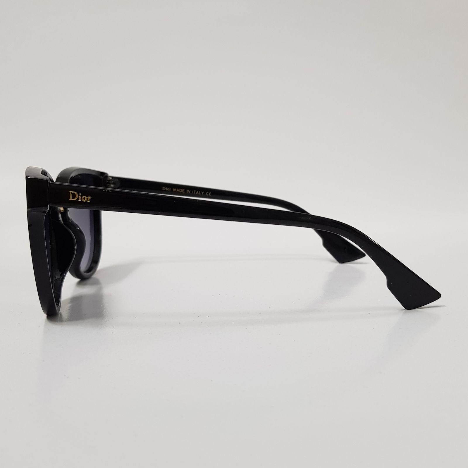 عینک آفتابی زنانه دیور کد 3030D1 main 1 4
