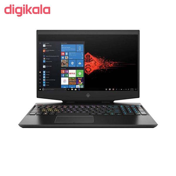 لپ تاپ 15.6 اینچی اچپی مدل Omen 15-DH1065 - NB