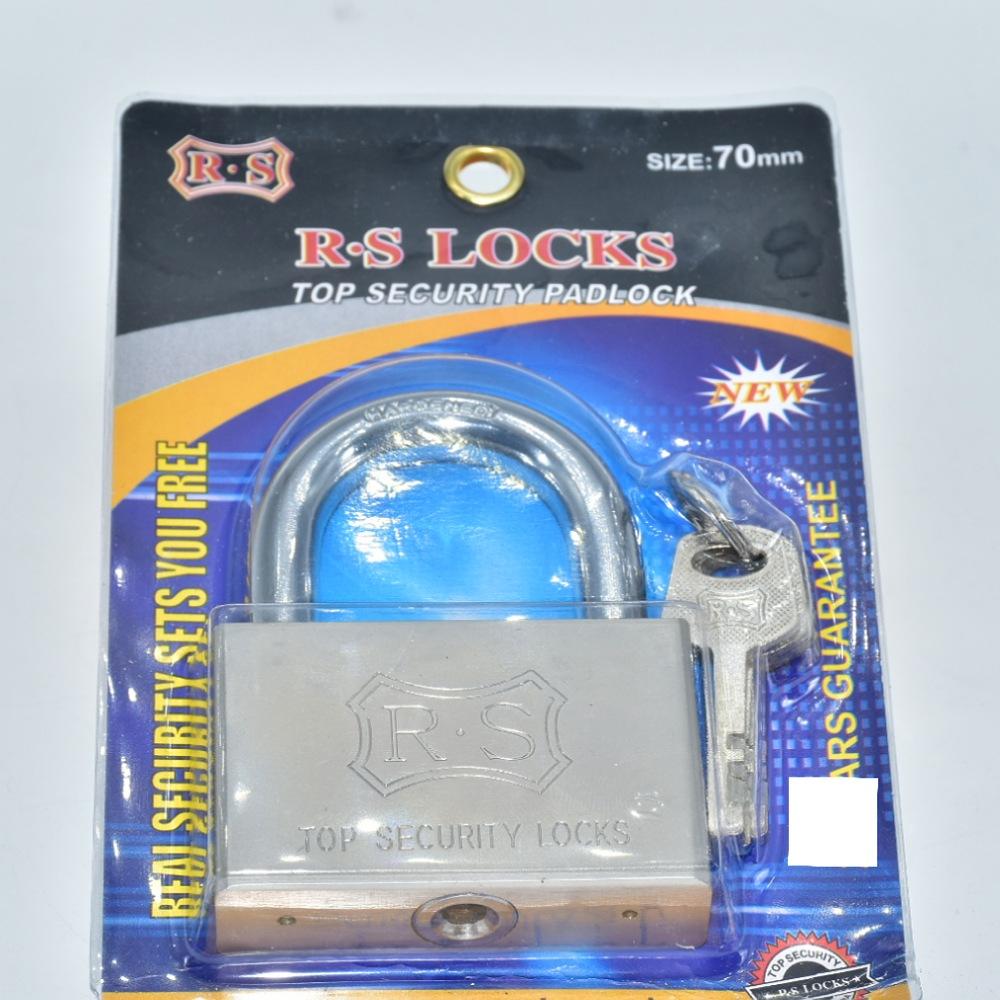 قفل آویز آر اس کد 70