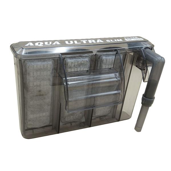 فیلتر تصفیه آب آکواریوم آکوا مدل SF-500