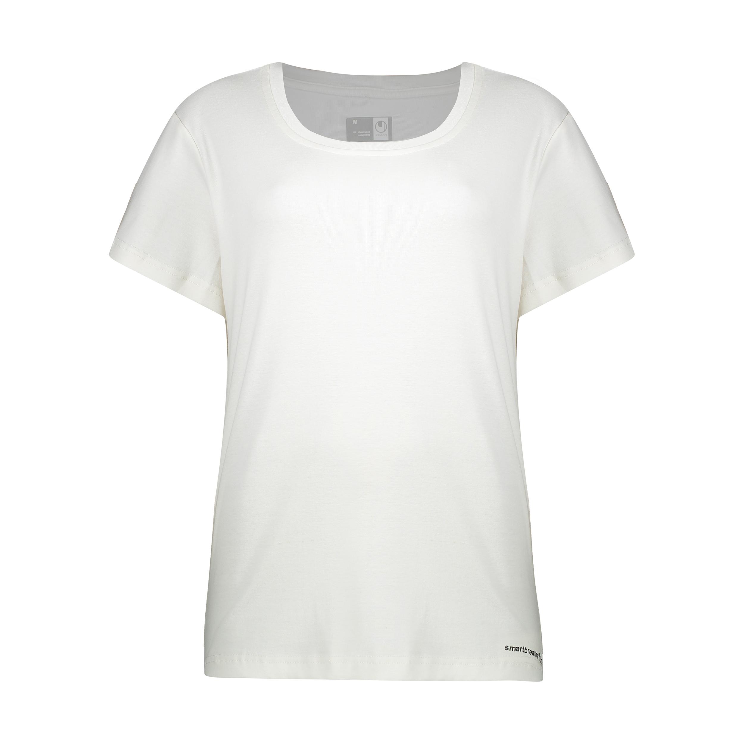 تی شرت ورزشی زنانه آلشپرت مدل WUH665-010
