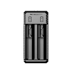 شارژر باتری نایت کر مدل ui2