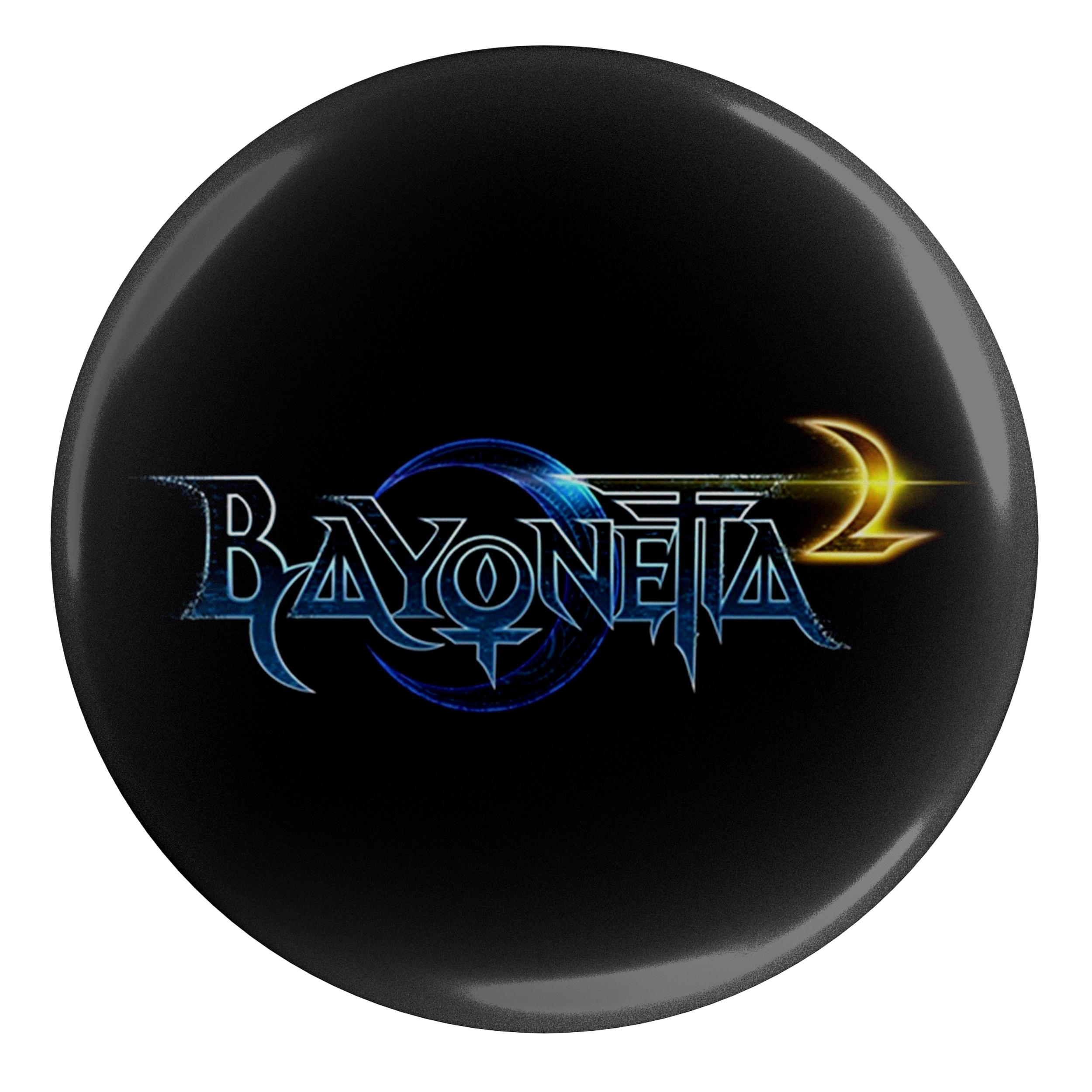 پیکسل طرح BAYONETTA مدل S1833