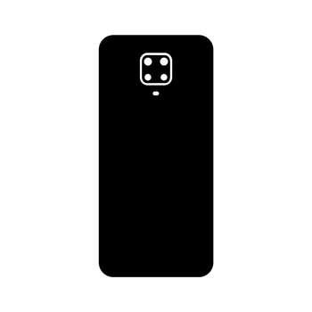 برچسب پوششی مدل 1004 مناسب برای گوشی موبایل شیائومی Redmi Note 9 Pro