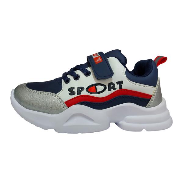 کفش مخصوص پیاده روی پسرانه یلی مدل Sb-01