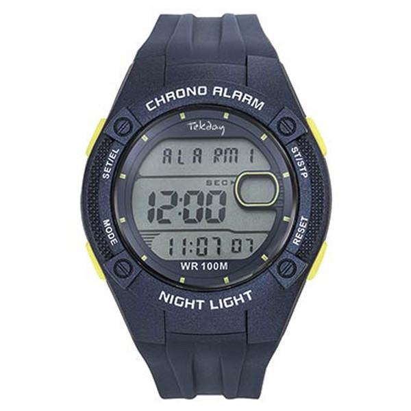 ساعت مچی دیجیتال مردانه تِک دی مدل 655943