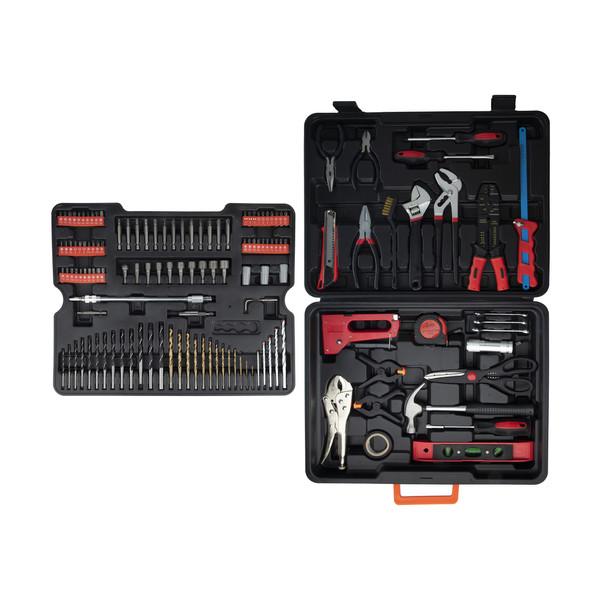 مجموعه 550 عددی ابزار مدل MR12