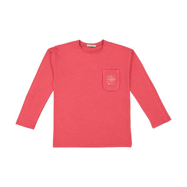 تی شرت پسرانه پیانو مدل 1009009801302-72