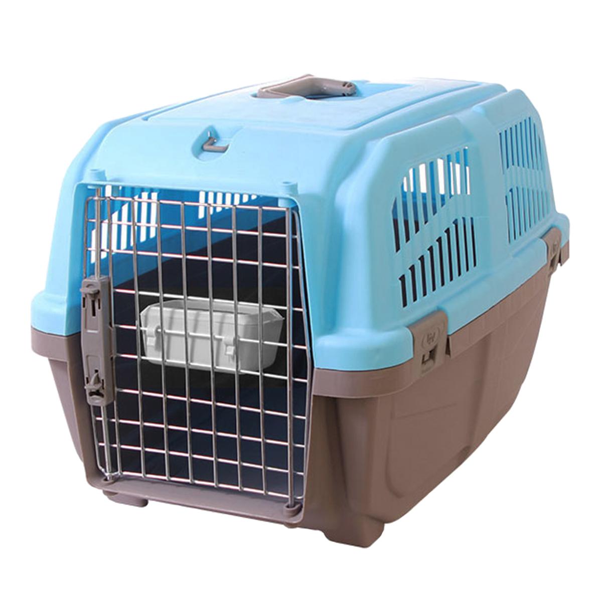 باکس حمل سگ و گربه مدل پانیتو کد 01