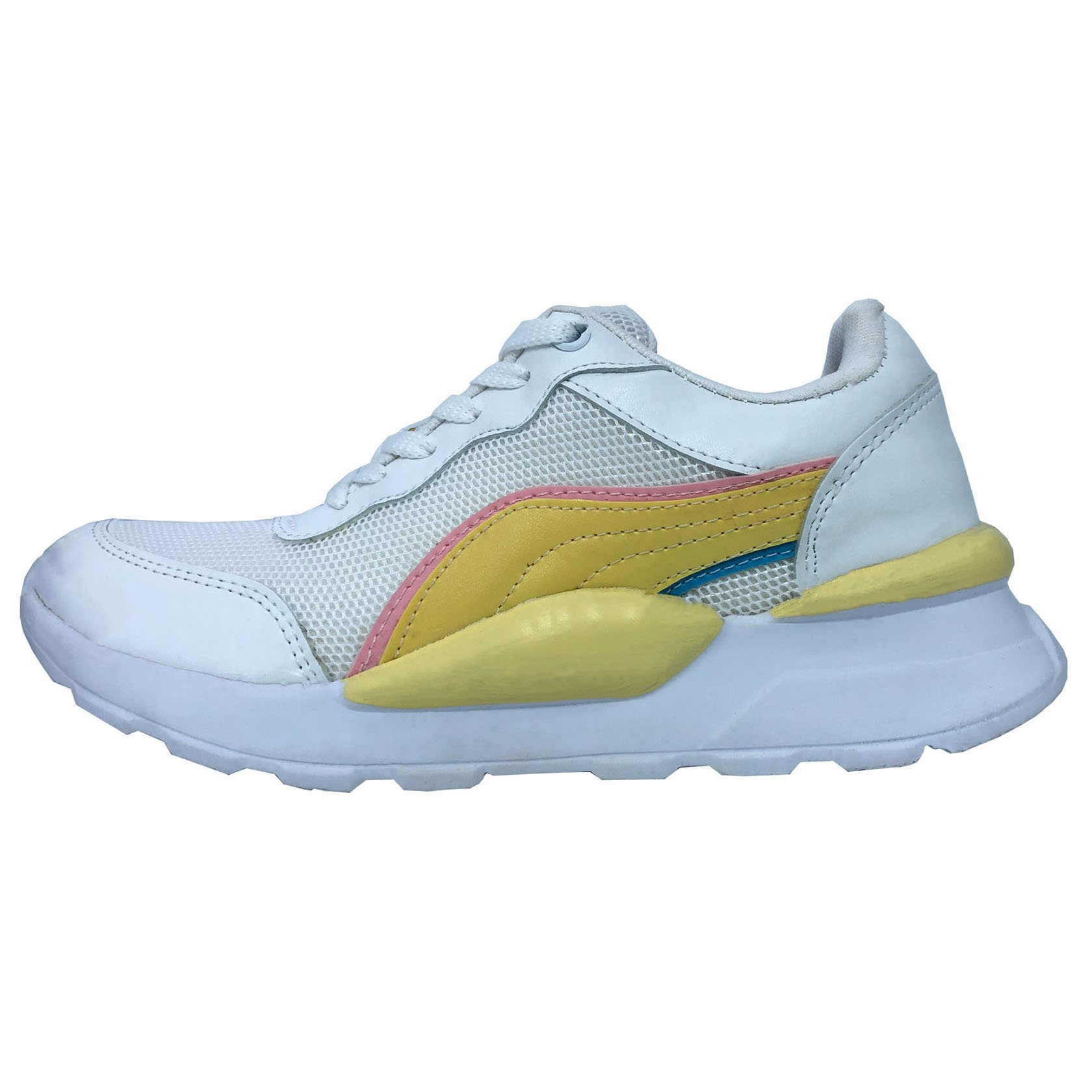 کفش مخصوص پیاده روی زنانه کفش سعیدی کد Goo 3000
