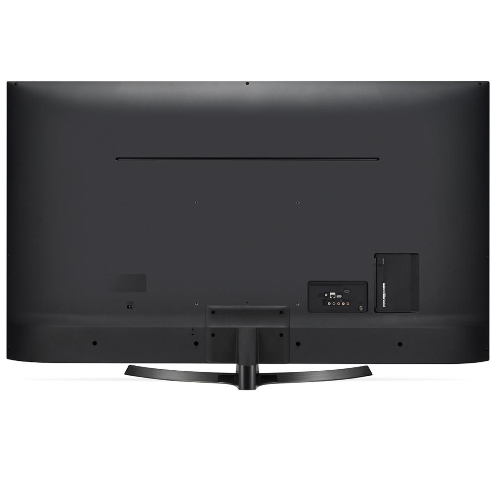 تلویزیون ال ای دی ال جی مدل 49UK66000GI سایز 49 اینچ