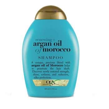 شامپو مو او جی ایکس مدل Argan Oil Of Morocco حجم 385 میلی لیتر