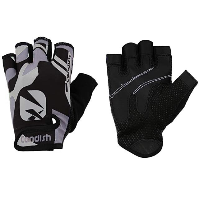 دستکش ورزشی مردانه مدل T7-F