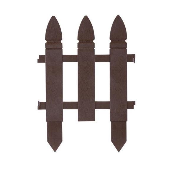 حصار باغچه مدل BC PLT 03 بسته 4 عددی