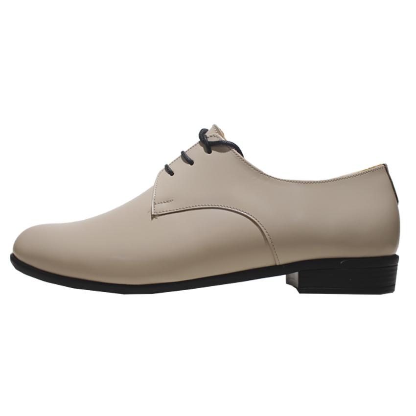 کفش زنانه چرم آرا مدل sh054 کد k