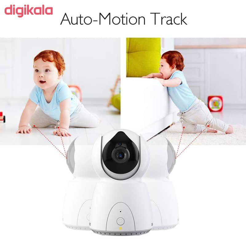 دوربین اتاق کودک دراگون تاچ مدل DT50 main 1 2