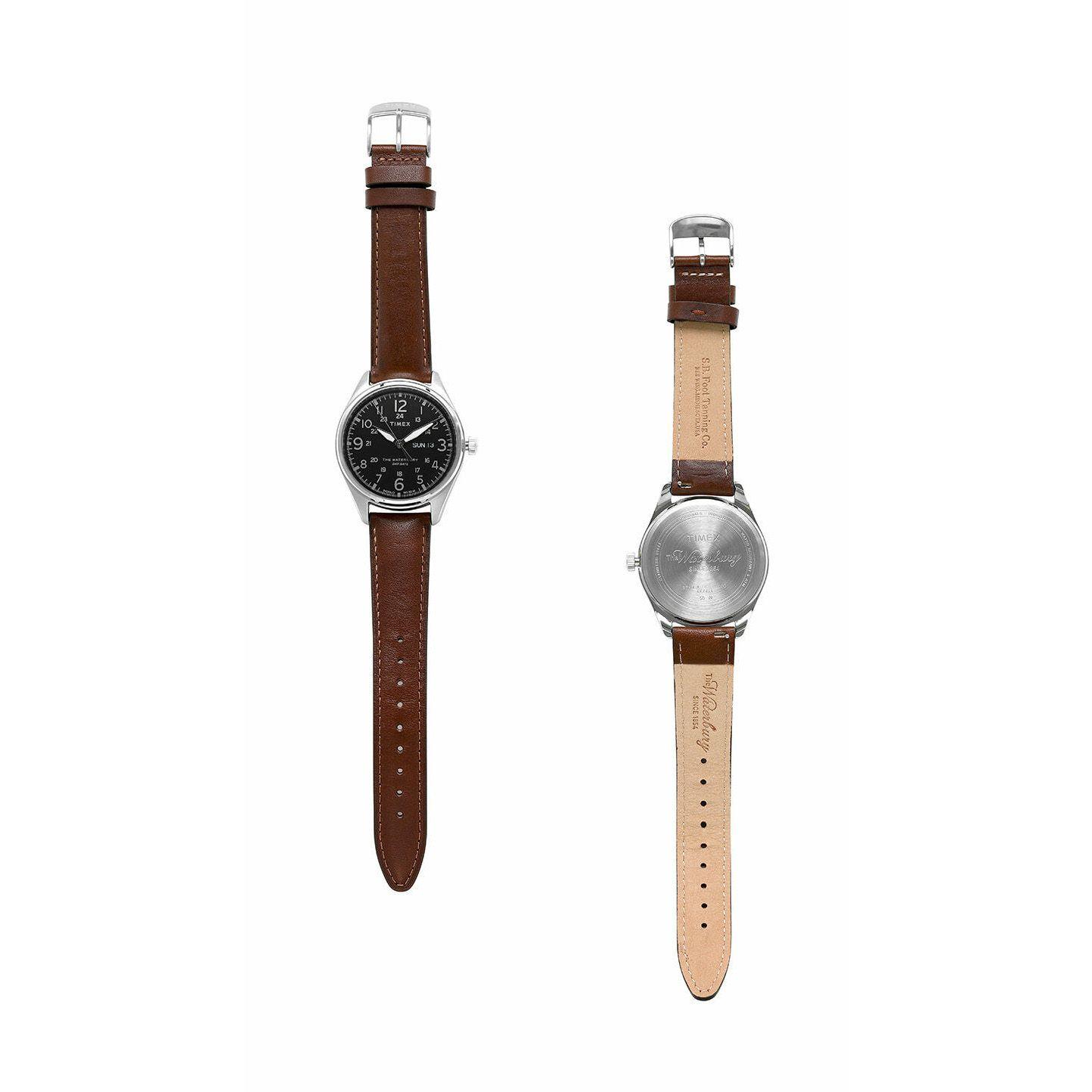 ساعت مچی عقربه ای مردانه تایمکس مدل TW2R89000 -  - 12