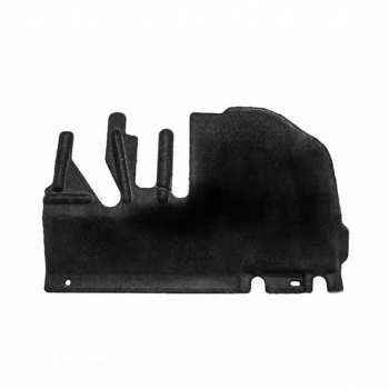 عایق زیر داشبورد چپ خودرو مدل KM R03 مناسب برای پژو 405
