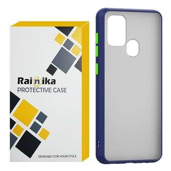 کاور رینیکا مدل MATA21S مناسب برای گوشی موبایل سامسونگ Galaxy A21S