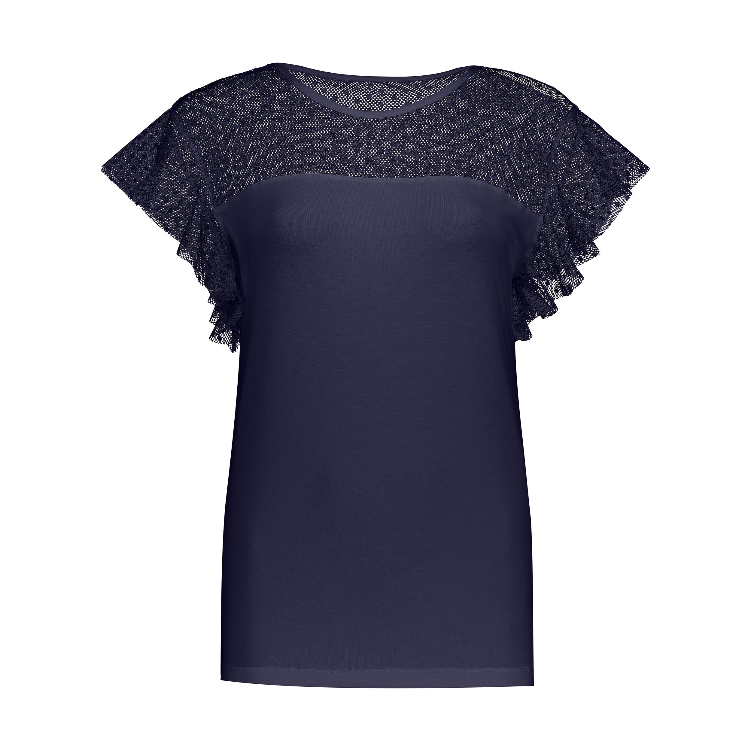 تی شرت زنانه جامه پوش آرا مدل 4012019268-59
