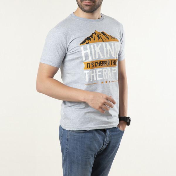 تیشرت آستین کوتاه مردانه زی مدل 153149759ML