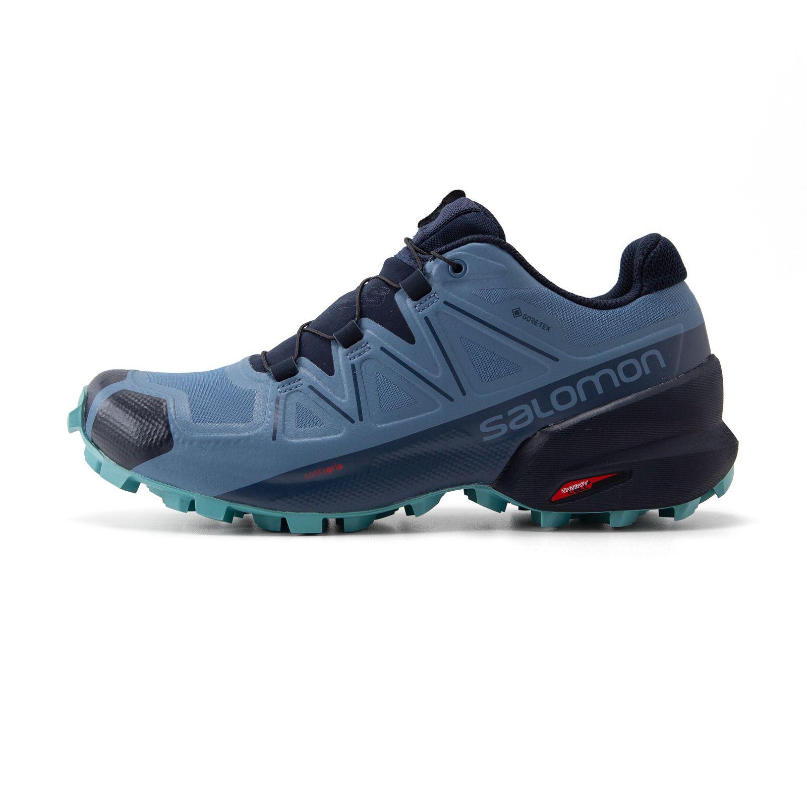 کفش پیاده روی زنانه سالومون مدل 411175