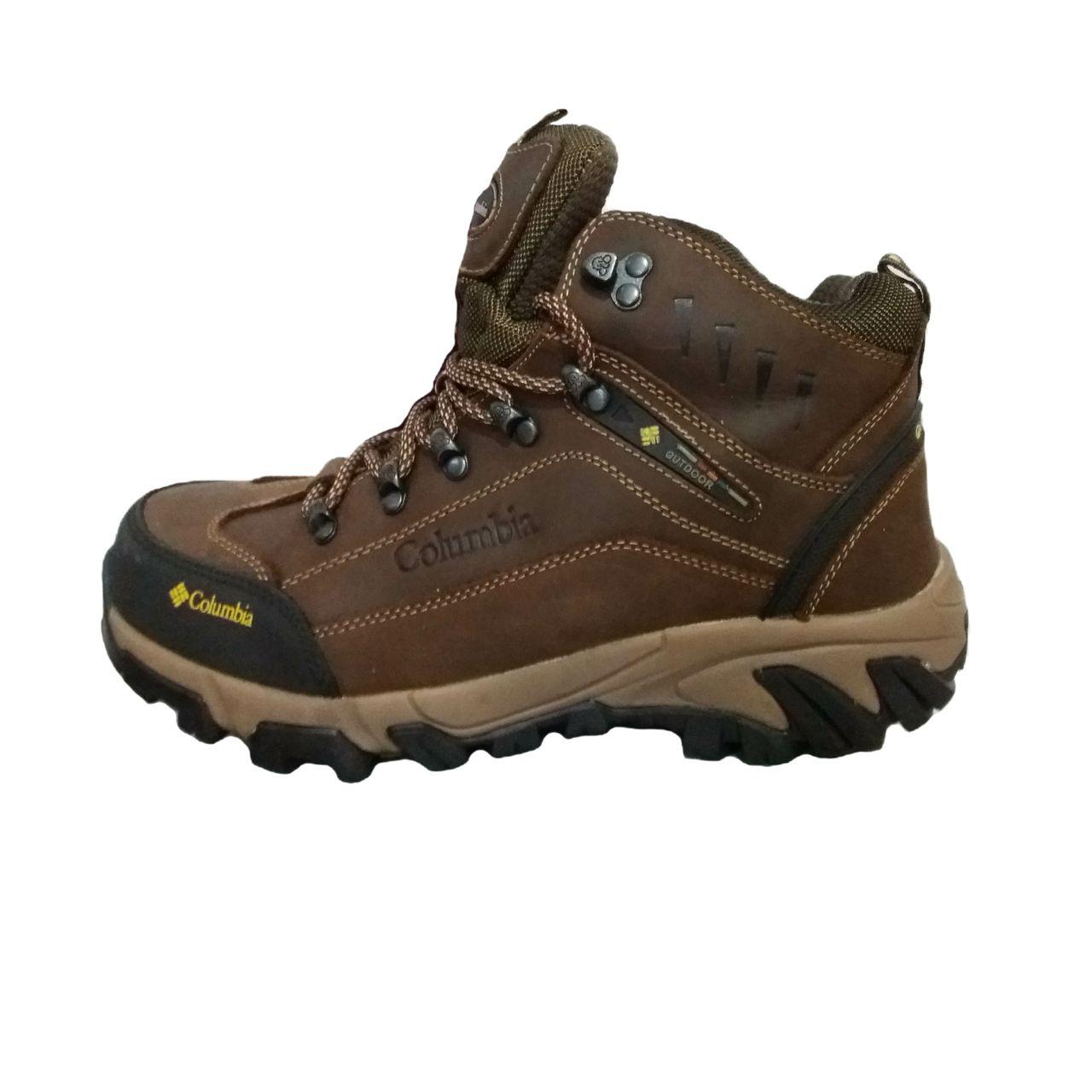 کفش کوهنوردی کلمبیا مدل 1383