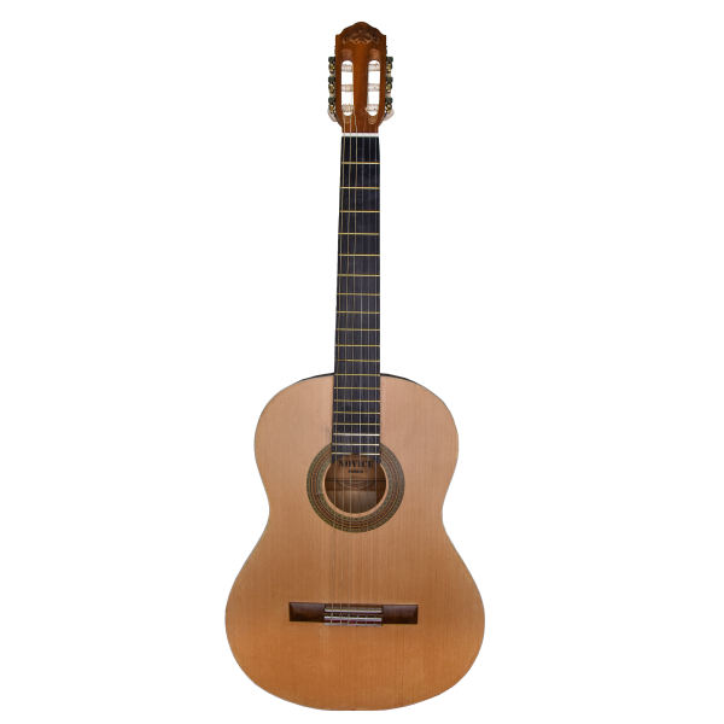 گیتار کلاسیک نووایس مدل لئونارد کد 002