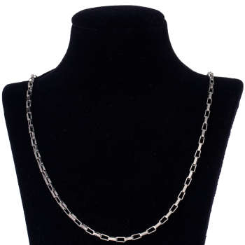 زنجیر مردانه کد 02242