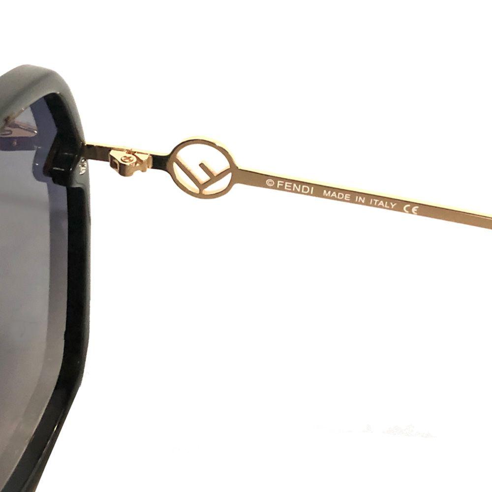 عینک آفتابی زنانه فندی مدل FF0536/S -  - 3