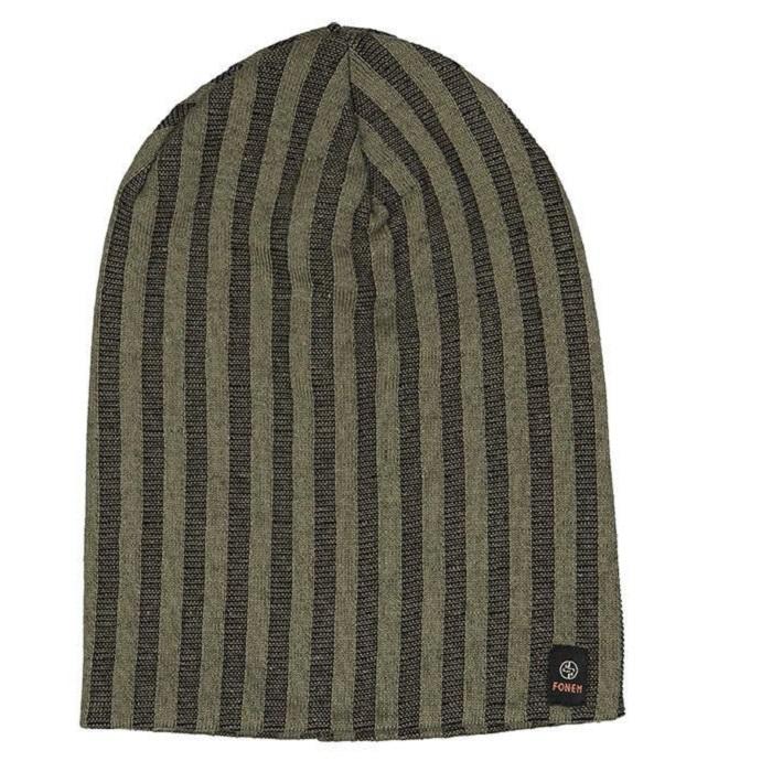 کلاه بافتنی مردانه فونم مدل 4585