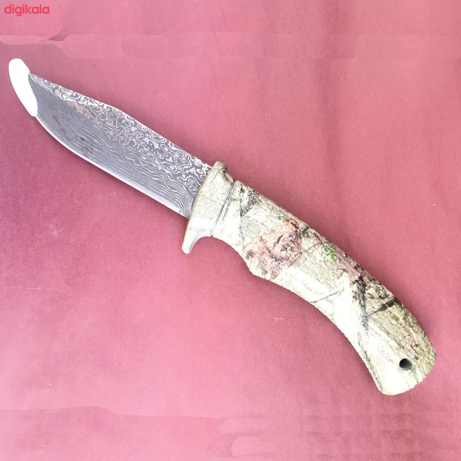 چاقوی سفری مدل SA2028 main 1 4
