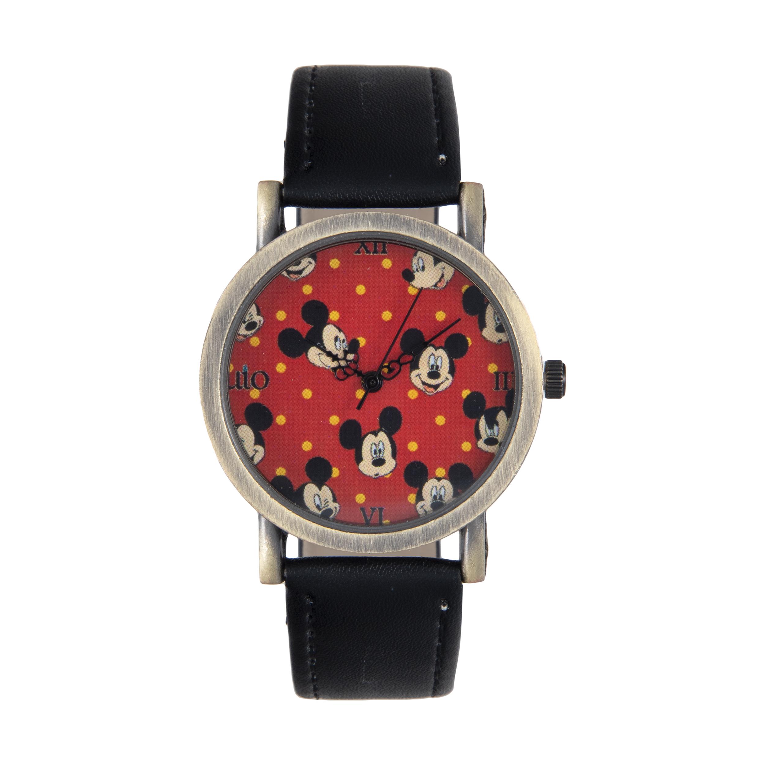 ساعت مچی عقربه ای زنانه میو مدل MWL3020              ارزان
