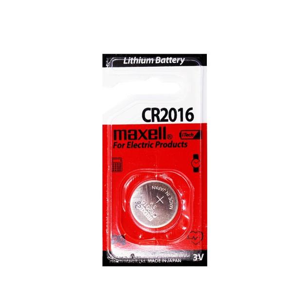 باتری سکه ای مکسل مدل CR 2016