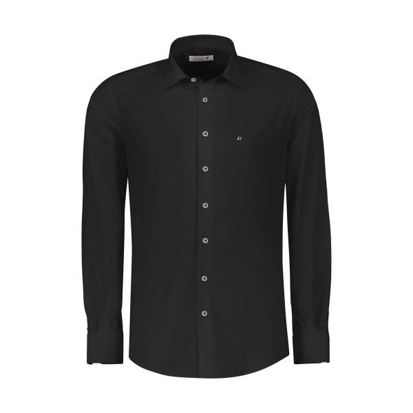 پیراهن مردانه ال سی من مدل 02181042-472