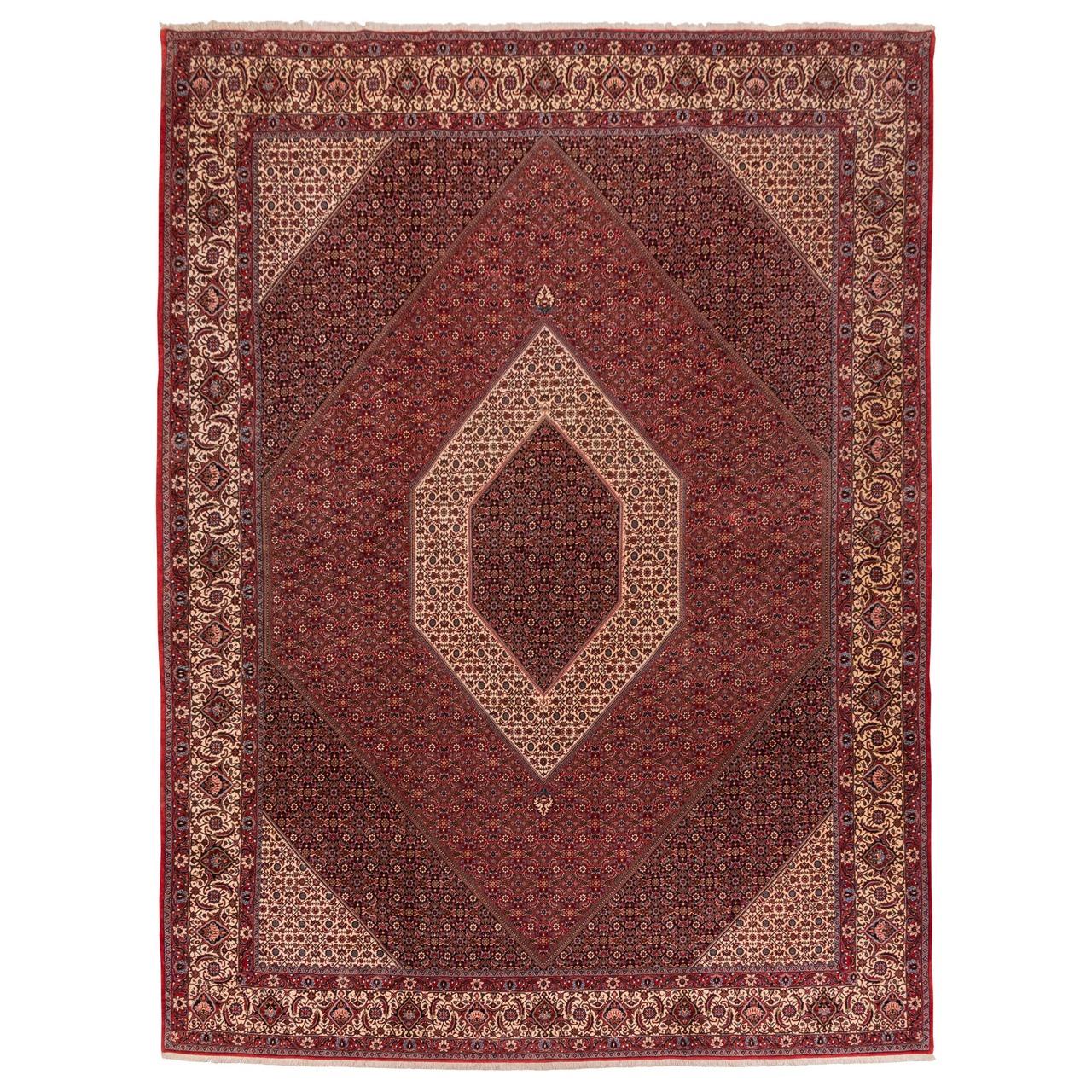 فرش دستباف دوازده متری سی پرشیا کد 187112