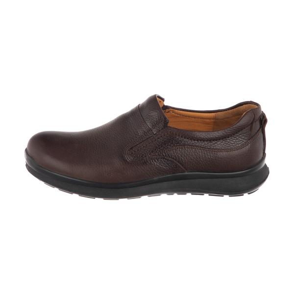 کفش روزمره مردانه آذر پلاس مدل 4402A503104