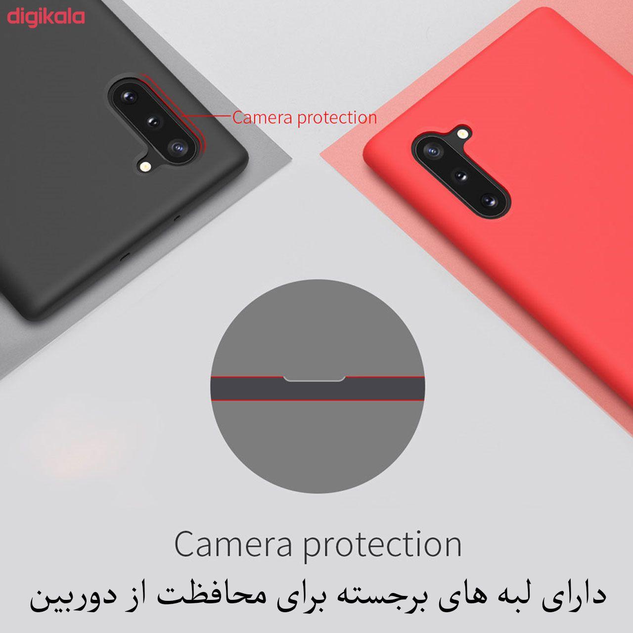کاور مدل SLCN مناسب برای گوشی موبایل سامسونگ Galaxy A11 main 1 8