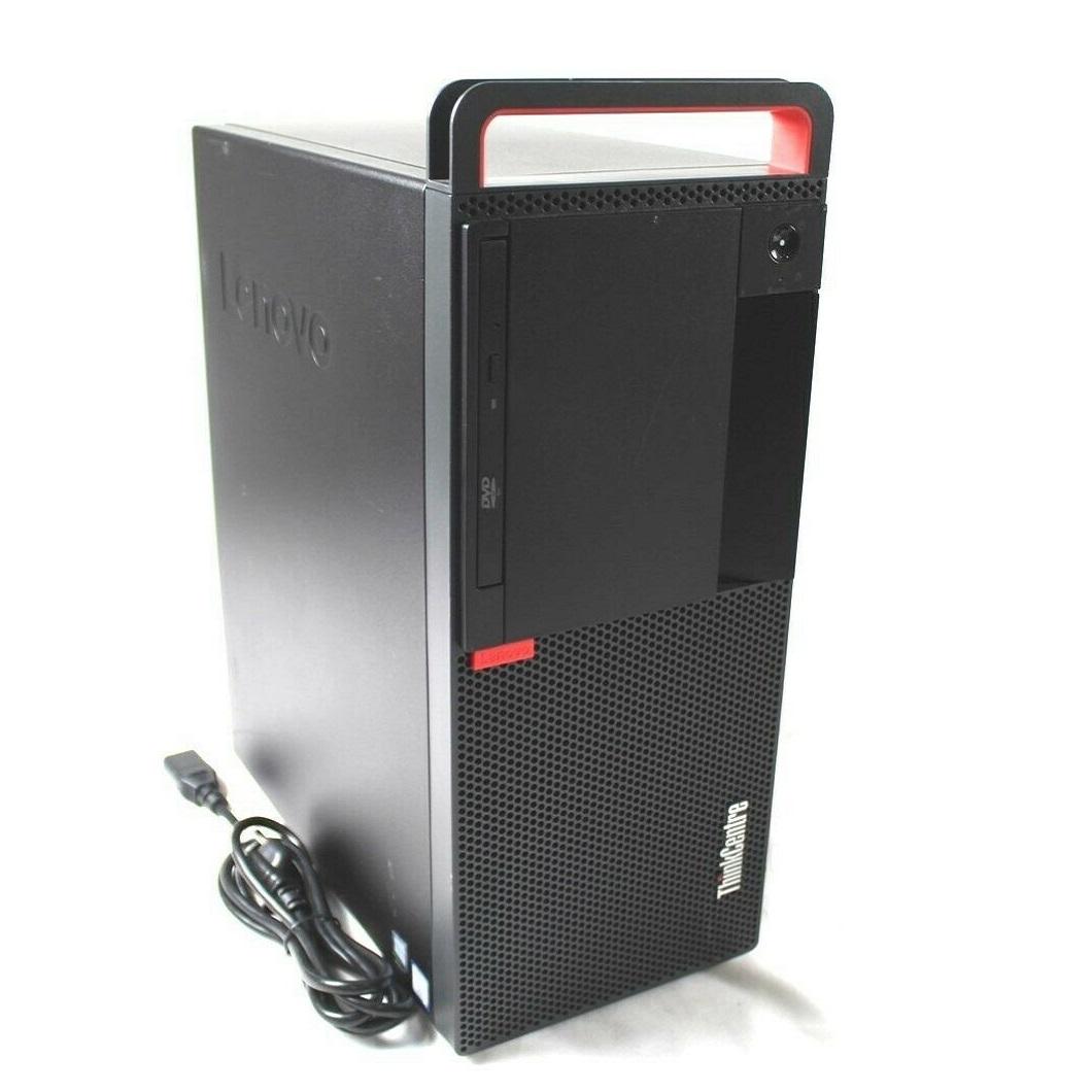 کامپیوتر دسکتاپ لنوو مدل M910t