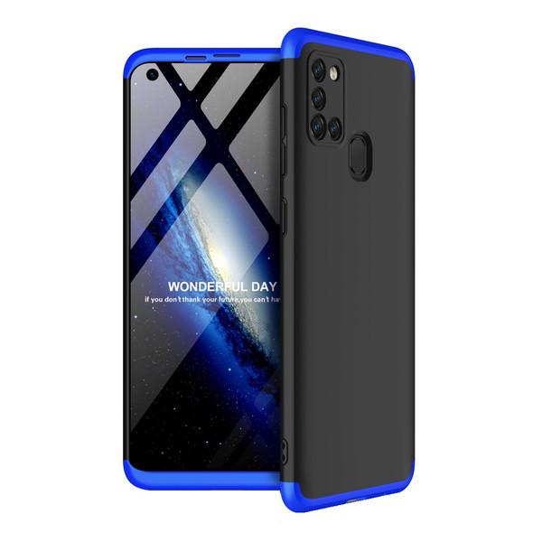 کاور 360 درجه جی کی کی مدل GK-a21s-a21ss مناسب برای گوشی موبایل سامسونگ GALAXY A21S