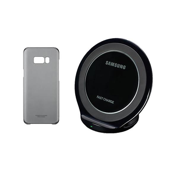 مجموعه لوازم جانبی موبایل سامسونگ مدل EP-WG95F