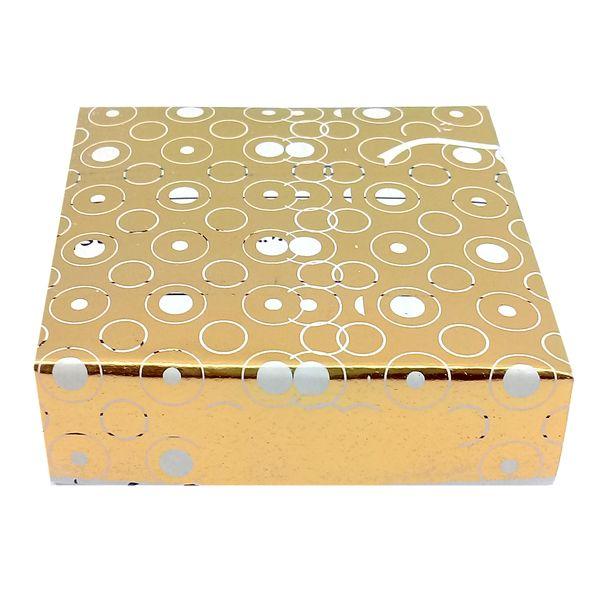 جعبه جواهرات مدل النگویی کد 01