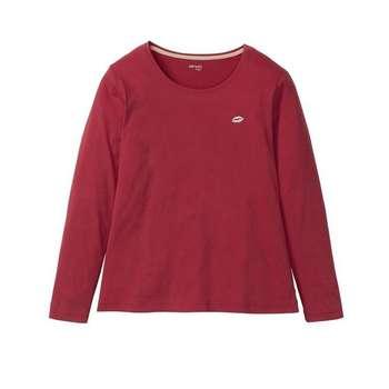 تی شرت آستین بلند زنانه اسمارا مدل 317704