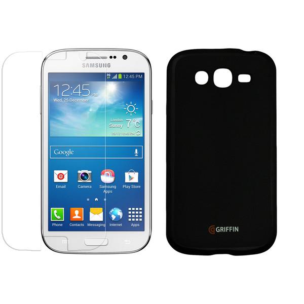 کاور گریفین کد M59C مناسب برای گوشی موبایل سامسونگ Galaxy Grand / Grand Neo به همراه محافظ صفحه نمایش