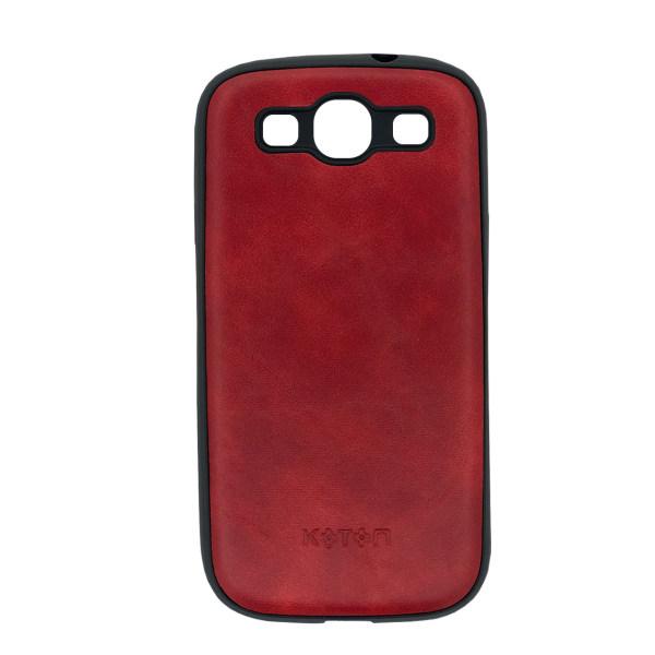 کاور  مدل K-25 مناسب برای گوشی موبایل سامسونگ Galaxy S3