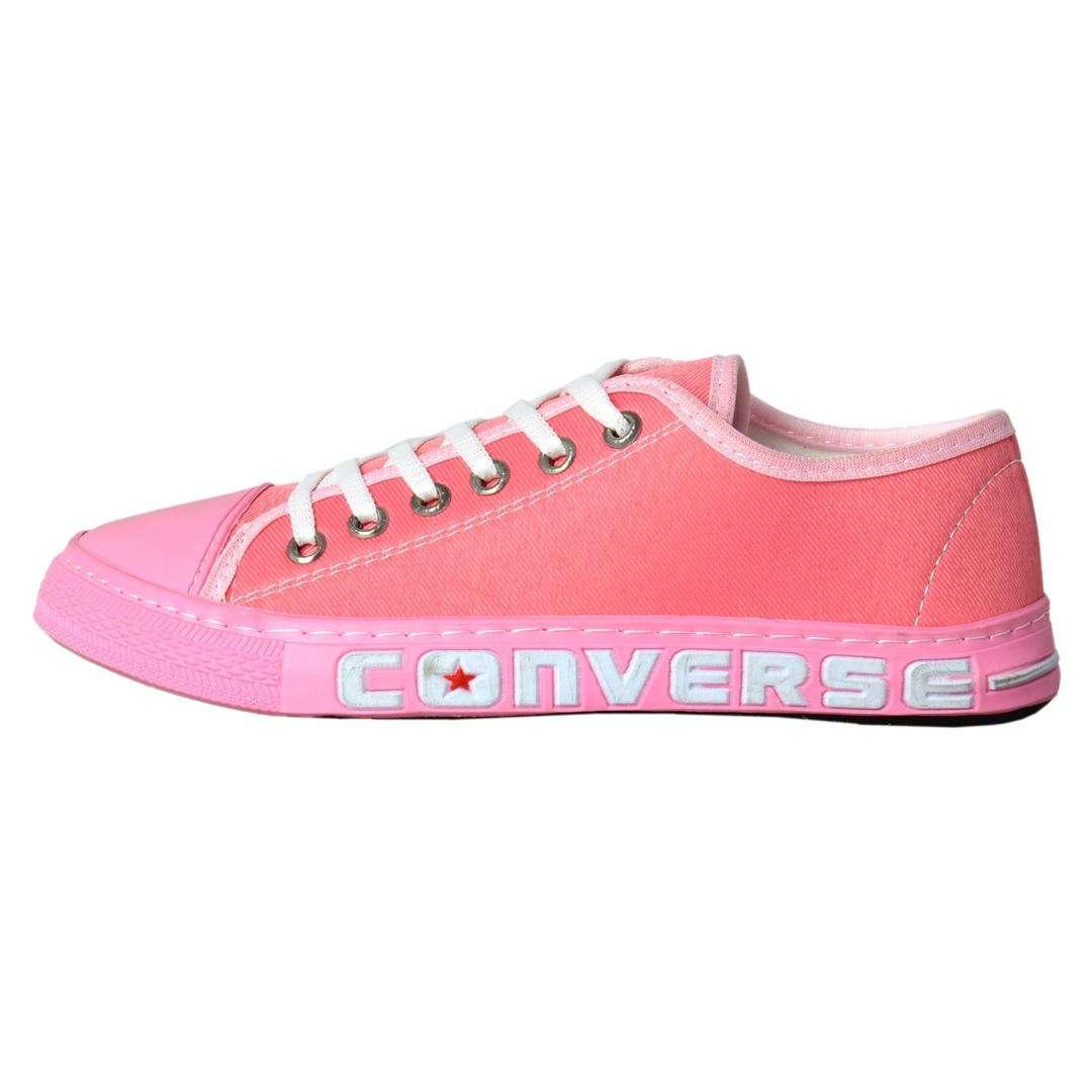 کفش راحتی دخترانه مدل CSU                     غیر اصل