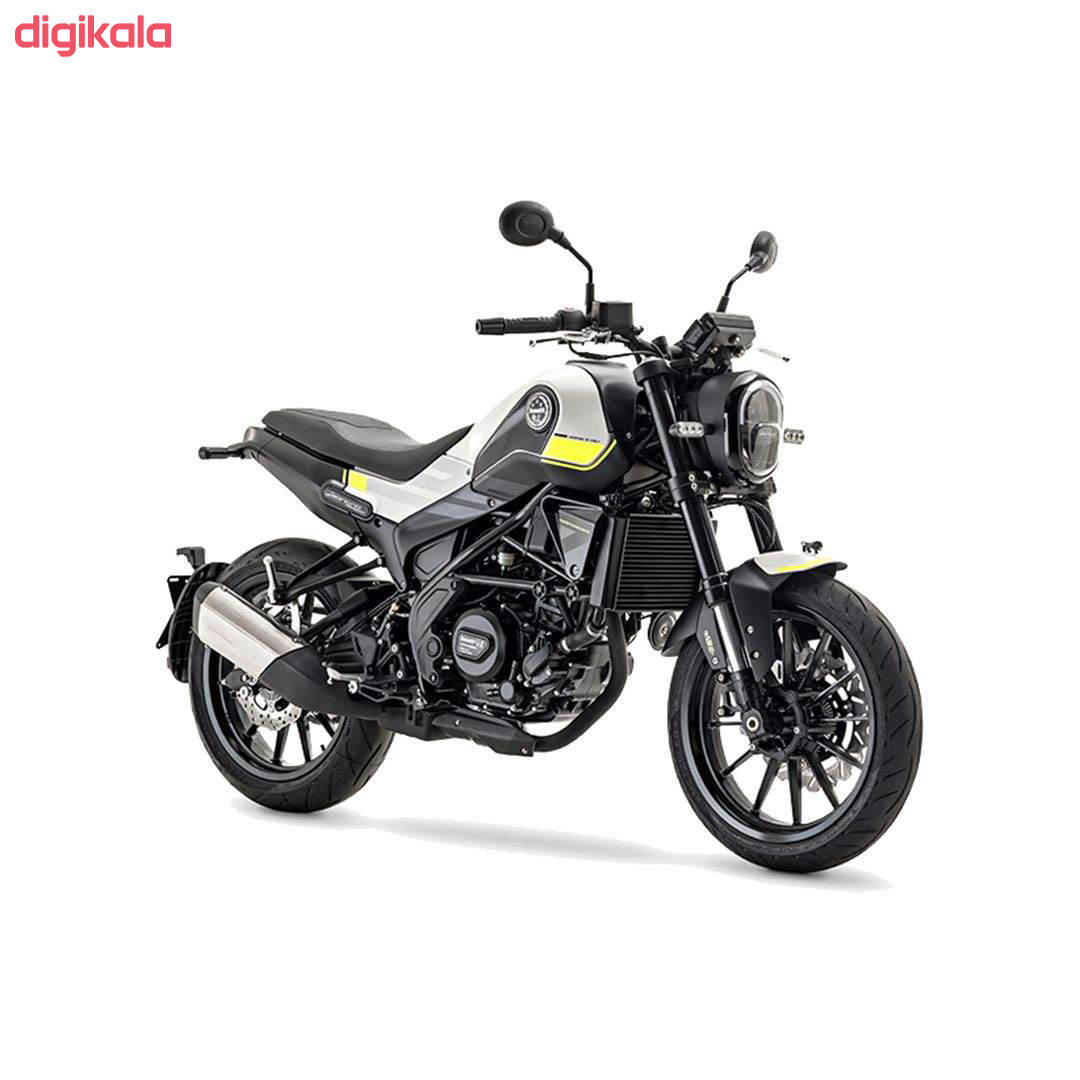 موتورسیکلت بنلی مدل لئونچینو 249 سی سی سال 1399 main 1 4