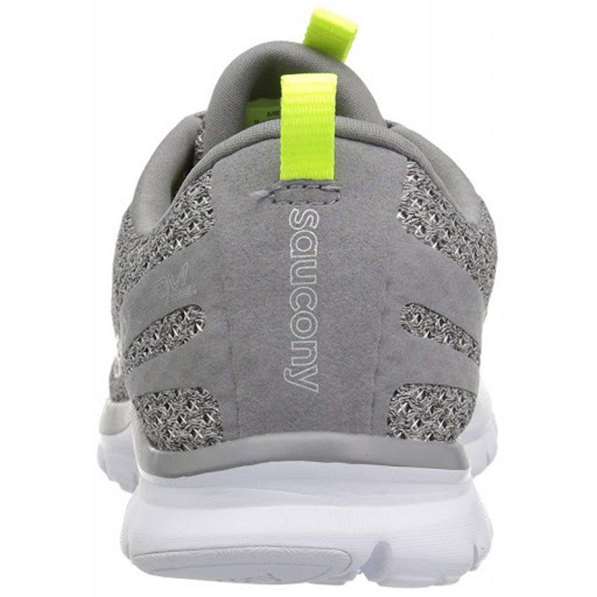 خرید                      کفش پیاده روی مردانه ساکنی مدل LITEFORM FEEL 2