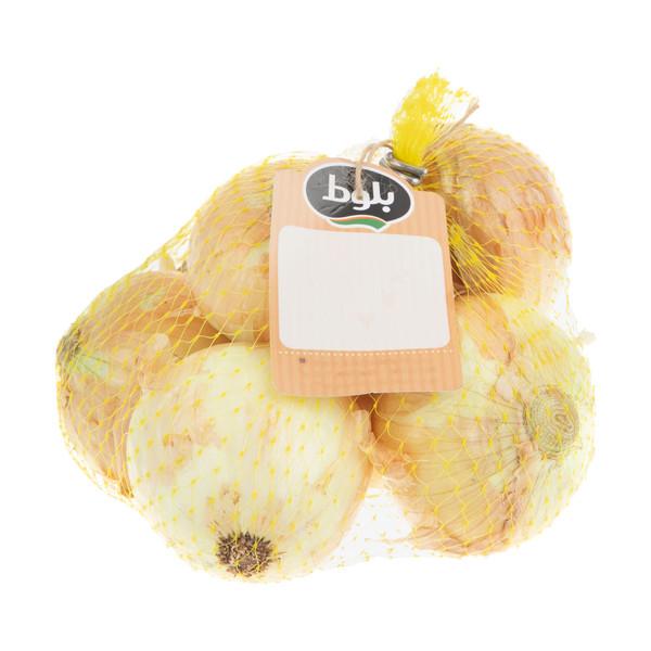 پیاز زرد بلوط - 2 کیلوگرم