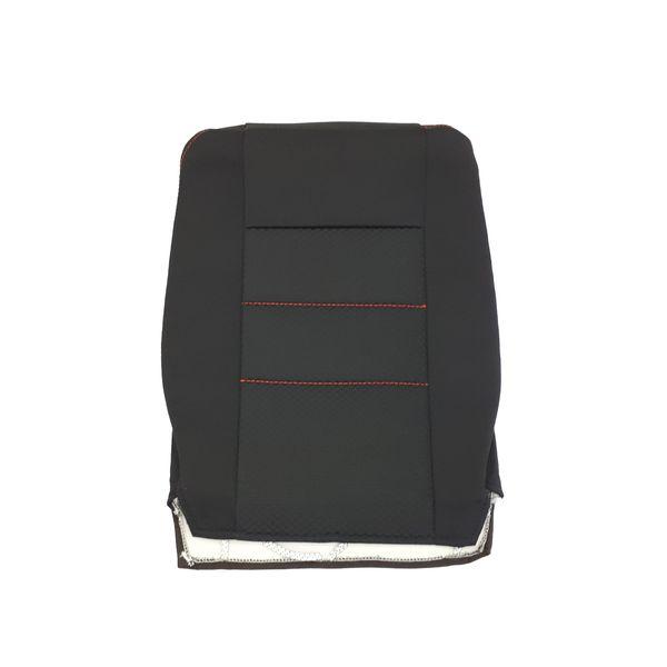 روکش صندلی خودرو ایران کاور مدل pv مناسب برای وانت پیکان